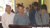 Four more jailed for Ha Tinh riot