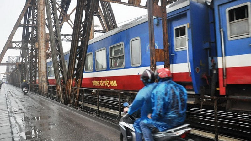 Gov't audits Vietnam Railways finances