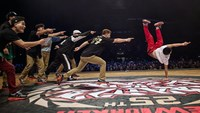 Vietnamese breakdancers finish 3rd at world championship