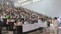 US agency finds Vietnam's higher science education improved