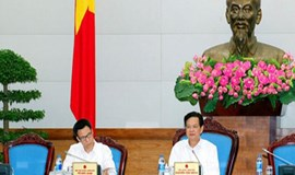 PM Dung says Vietnam may open processing centers for drug addicts