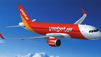 Six VietJet Air flights delayed due to belly ache