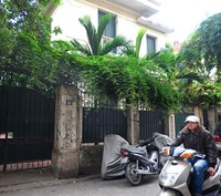 Ex-Hanoi mayor to return state villa after decade-long squat