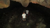 Record lava cave system discovered in central Vietnam