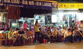 Hanoi to relocate Old Quarter residents