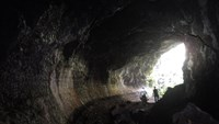 Vietnam home to Southeast Asia's five longest lava caves