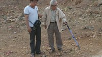 Vietnamese centenarian's decade-long treasure hunt ends, no gold found