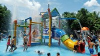 10-year-old boy allegedly drowns in HCMC water park