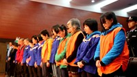 China upholds death sentence for Vietnamese child trafficker