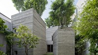 4 Vietnamese projects named among 'Building of the Year' finalists