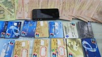 Vietnamese French nabbed for using fake credit cards in central Vietnam