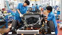 Vietnam's foreign investment falls 22.5 percent in Jan-Feb