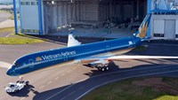 Vietnam Airlines set to receive latest, extra-wide Airbus planes