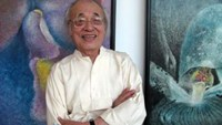 Vietnam province pays tribute to famous Vietnamese-French artist