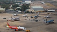 Sigh of relief among travelers as Vietnam scraps plan for airport maintenance