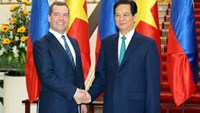 Vietnam, Russia set to enhance cooperation in all fields