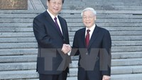 Vietnam, China seek major uplift in ties