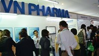 2 more execs of Vietnam's big pharma arrested in smuggling case