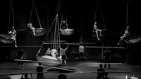 Vietnamese circus show 'A O' hopes to wow European audiences with 3-year tour