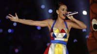 Pop star Katy Perry confirmed as guest speaker for Vietnam 'Under 30 Summit'