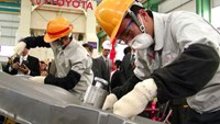 No plans to end manufacture in Vietnam: Toyota executive