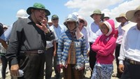 Central Vietnam residents to be moved away from polluting coal power plant