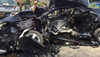 4 killed, 3 injured in Vietnam bus-car collision