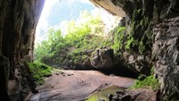 US talk show 'Good Morning America' explores beauty of Vietnamese caves