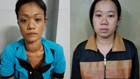 2 Vietnamese women arrested for robbing British tourist