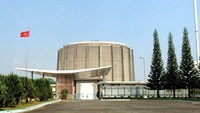 3 locations proposed for Vietnam's new, larger nuclear reactor