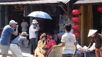 Hoi An launches wedding photo contest
