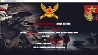 Over 1,000 Vietnamese websites hacked by Chinese during weekend: report