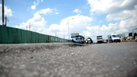 Vietnam's expressway plagued with defects soon after opening