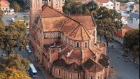 135-year-old Saigon Notre Dame Cathedral to get first-ever facelift