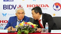 Vietnam Football Federation bigwigs face bribery scandal