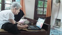 Young at heart: How a 94-yr-old grandma became an Internet master
