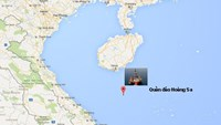 China brings oil rig back to waters near Vietnam's Paracels