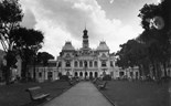 B&W photos reveal beauty of Saigon in 1938-1939