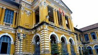 Another Saigon historic building to get first facelift, after 130 years
