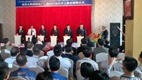 Work starts on Chinese-invested coal power plant in central Vietnam
