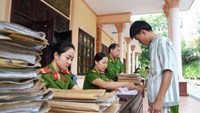 Vietnam to free 17,000 inmates in biggest National Day amnesty