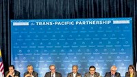 Vietnam concludes TPP talks with 11 nations