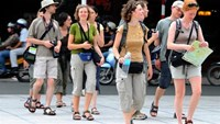 Vietnam plans to extend visa validity for US tourists from 3 months to 1 year: report