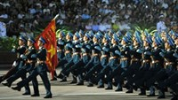 Vietnam to celebrate 70th National Day with gun salute, grand parade