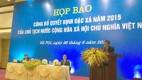 Vietnam to free 18,539 prisoners in National Day amnesty