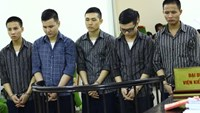 5 Vietnamese jailed for assisting Taiwanese scammers