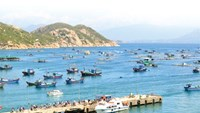 Vietnam to ban tourism activities on pristine island for security reasons
