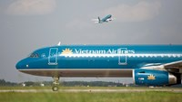 Japanese airline ANA eyes Vietnam Airlines stake: report