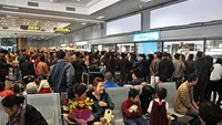 2 Vietnamese airports listed among Asia's best airports