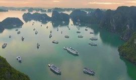 Watch the new TV commercial for Vietnam's tourism that airs in the UK